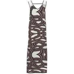 Oblačila Ženske Dolge obleke Sisley SIXIOL Večbarvna