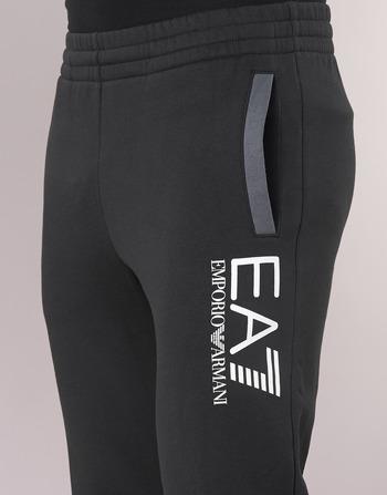 4fb73e390 Dobre priložnosti. Oblačila Moški Spodnji deli trenirke Emporio Armani EA7  TRAIN TRITONAL M PANTS CH BR ...