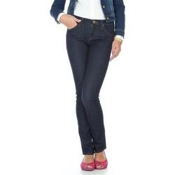 Oblačila Ženske Kavbojke slim Lee Jade L331OGCX blue