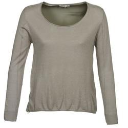 Oblačila Ženske Puloverji See U Soon CARLY Taupe