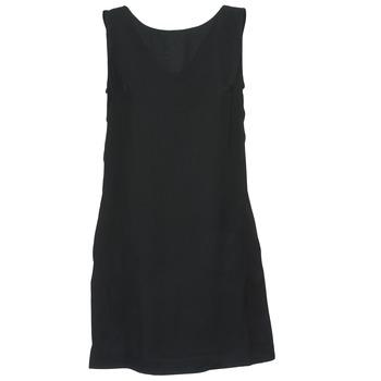 Oblačila Ženske Kratke obleke See U Soon CARSON Črna
