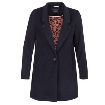 Oblačila Ženske Plašči Maison Scotch FINIRS Modra
