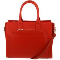 Torbice Ženske Ročne torbice Christian Laurier MIA rouge