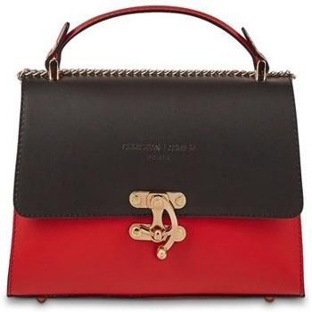 Torbice Ženske Ročne torbice Christian Laurier ORA rouge noir