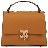 Torbice Ženske Ročne torbice Christian Laurier ORA camel