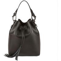 Torbice Ženske Ročne torbice Christian Laurier BIRGIT noir