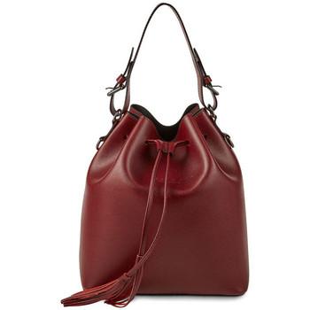Torbice Ženske Ročne torbice Christian Laurier BIRGIT bordeaux