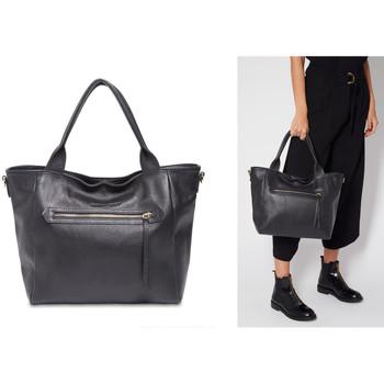 Torbice Ženske Ročne torbice Victor & Hugo CELY noir