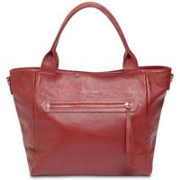 Torbice Ženske Ročne torbice Victor & Hugo CELY bordeaux