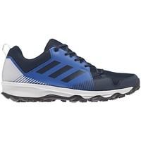 Čevlji  Moški Pohodništvo adidas Originals Terrex Tracerocker Črna, Modra