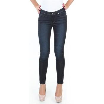 Oblačila Ženske Jeans skinny Lee Spodnie  Scarlett L526SWWO blue
