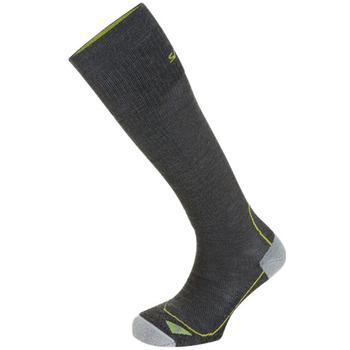 Tekstilni dodatki Nogavice Salewa Skarpety  Trek Balance Knee SK 68064-0621 grey, green