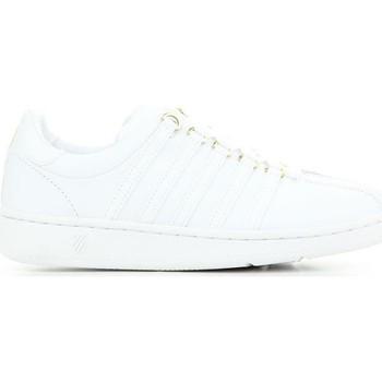 Čevlji  Ženske Tenis K-Swiss Classic VN 50TH 93944-955 white
