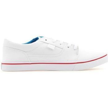 Čevlji  Ženske Nizke superge DC Shoes Buty DC Tonik TX ADJS300069-XWRB white