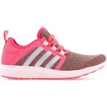 Čevlji  Ženske Fitnes / Trening adidas Originals WMNS Adidas Fresh Bounce w AQ7794 pink