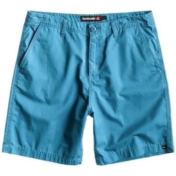 Oblačila Moški Kratke hlače & Bermuda Quiksilver AQYWS00119-BPC0 blue