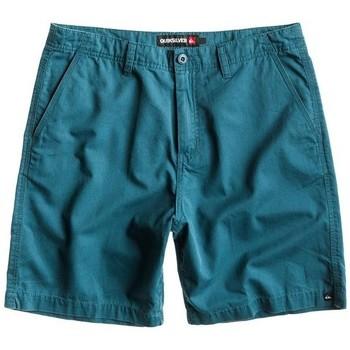 Oblačila Moški Kratke hlače & Bermuda Quiksilver AQYWS00119-BRQ0 blue