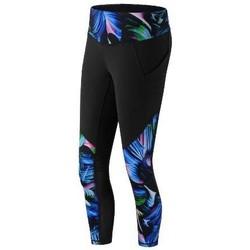 Oblačila Ženske Spodnji deli trenirke  New Balance WP61100LFP Multicolor