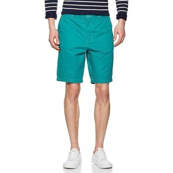 Oblačila Moški Kratke hlače & Bermuda Lee Chino Short L70MCA82 green