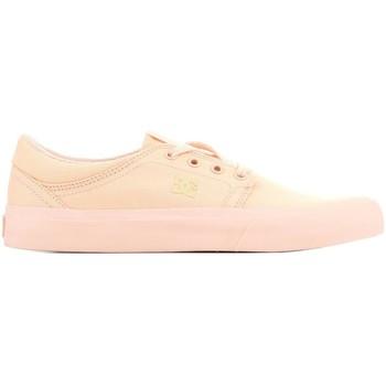 Čevlji  Ženske Nizke superge DC Shoes DC Wmns Trase TX ADJS300078-PEC pink