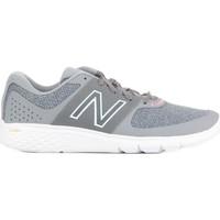 Čevlji  Ženske Fitnes / Trening New Balance Wmns WA365GY grey