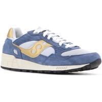 Čevlji  Moški Nizke superge Saucony SHADOW 5000 VINTAGE S70404-2 blue