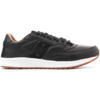 Čevlji  Moški Nizke superge Saucony Freedom Runner S70394-1 black