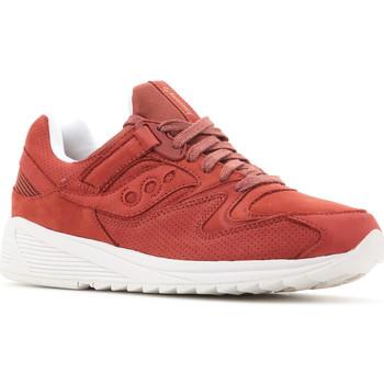 Čevlji  Moški Nizke superge Saucony Grid 8500 HT S70390-1 red