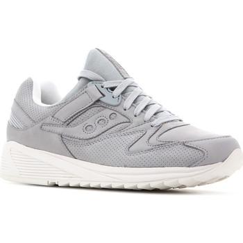 Čevlji  Moški Nizke superge Saucony Grid 8500 HT S70390-3 grey