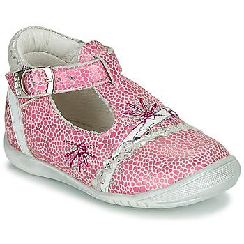 Čevlji  Deklice Sandali & Odprti čevlji GBB MARINA Rožnata