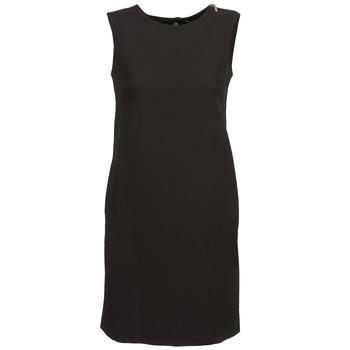 Oblačila Ženske Kratke obleke Gaudi ABHA Črna