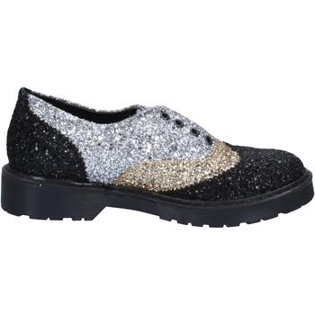 Čevlji  Ženske Čevlji Derby 2 Stars Klasična BX379 Pozlačena