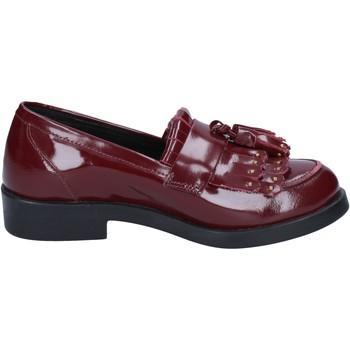 Čevlji  Ženske Mokasini Emanuélle Vee Mokasine BX382 Rdeča