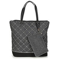 Torbice Ženske Nakupovalne torbe André MARGOT Siva