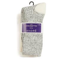Tekstilni dodatki Ženske Nogavice André SNOW Wielobarwne