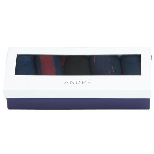 Tekstilni dodatki Moški Nogavice André YORK