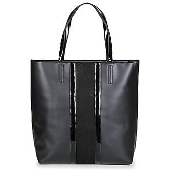 Torbice Ženske Nakupovalne torbe André LEA Črna