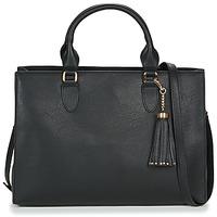 Torbice Ženske Nakupovalne torbe André LISE Črna