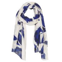 Tekstilni dodatki Ženske Šali & Rute André CLARISSE Modra
