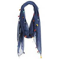 Tekstilni dodatki Moški Šali & Rute André GUILLAUME Modra