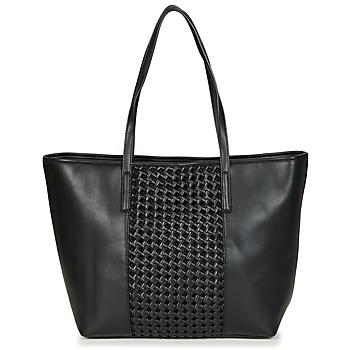 Torbice Ženske Nakupovalne torbe André ECLIPSE Črna