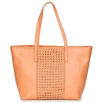 Torbice Ženske Nakupovalne torbe André ECLIPSE Kamel
