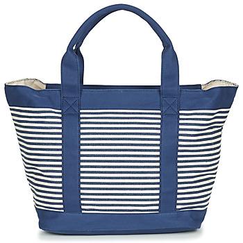 Torbice Ženske Nakupovalne torbe André JENNY Modra