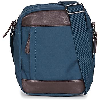 Torbice Moški Ročne torbice André STAN Modra