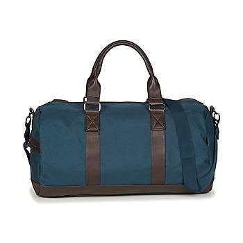 Torbice Moški Potovalne torbe André SAMY Modra
