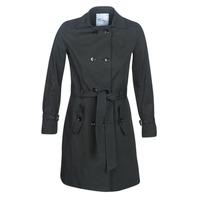 Oblačila Ženske Trenči Betty London JIVELU Črna