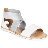 Čevlji  Ženske Sandali & Odprti čevlji Sorel ELLA™ SANDAL White