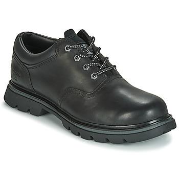 Čevlji  Moški Čevlji Derby Caterpillar OVERTAKE Črna