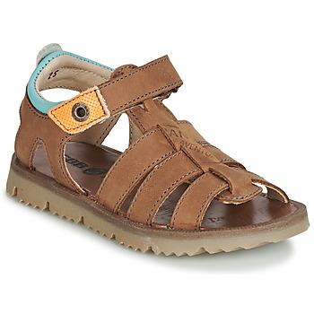 Čevlji  Dečki Sandali & Odprti čevlji GBB PATHE Kostanjeva