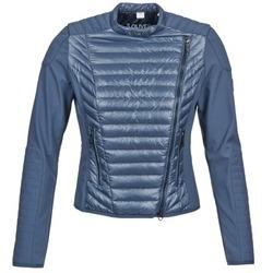 Oblačila Ženske Jakne & Blazerji S.Oliver JONES Modra